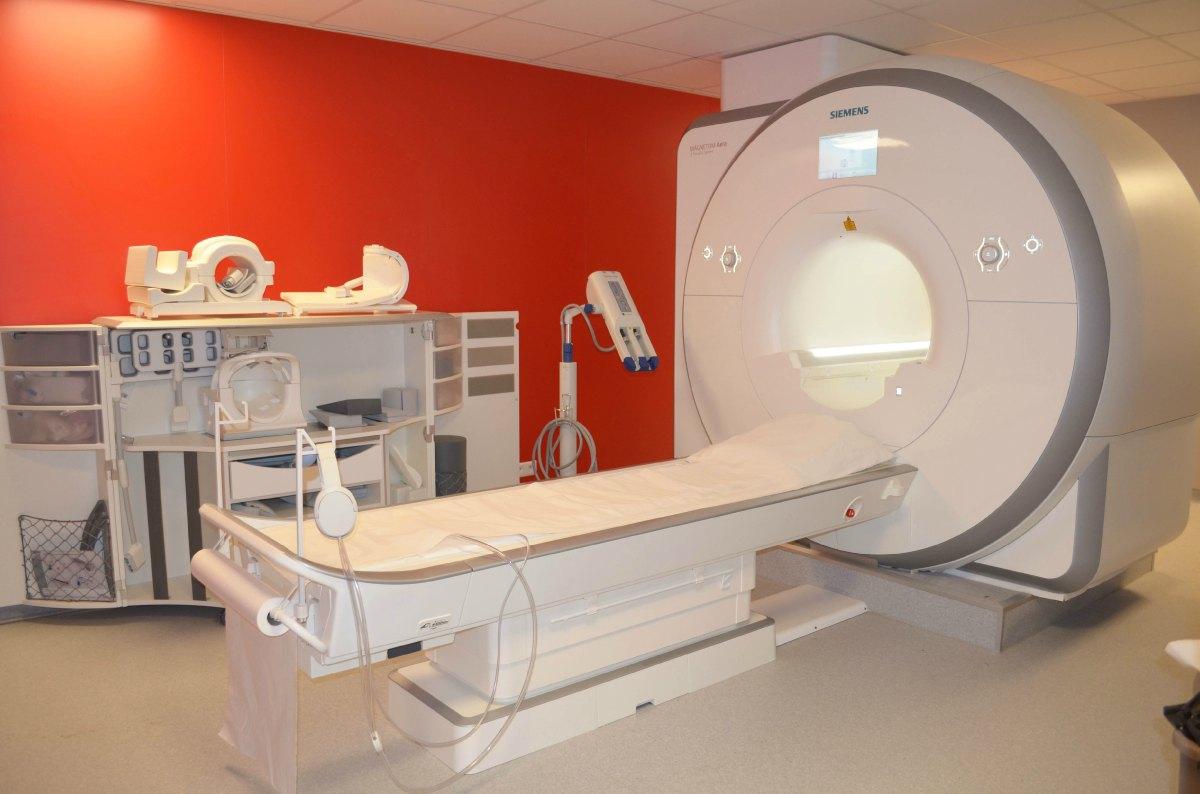 Centre d 39 imagerie medicale - Cabinet de radiologie villenave d ornon ...